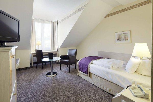 Best Western Hotel Helmstedt - фото 50