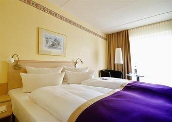 Best Western Hotel Helmstedt - фото 1