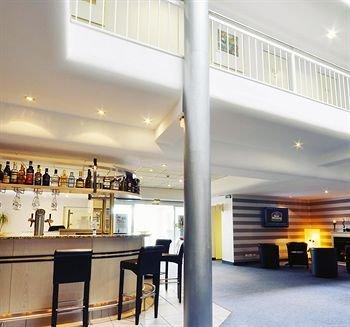 Best Western Hotel Helmstedt - фото 14