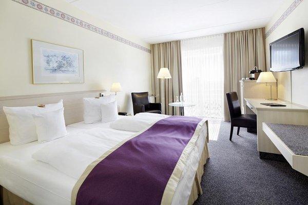Best Western Hotel Helmstedt - фото 2