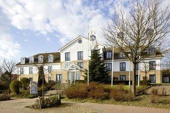 Best Western Hotel Helmstedt - фото 21
