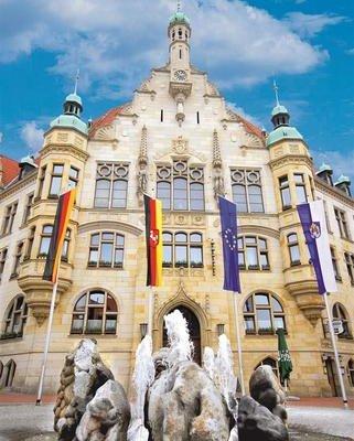 Best Western Hotel Helmstedt - фото 23