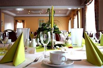 Best Western Hotel Helmstedt - фото 3