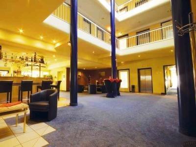 Best Western Hotel Helmstedt - фото 5