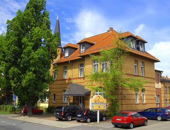Parkhotel Helmstedt - фото 23