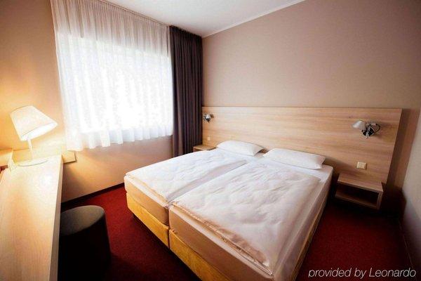 Serways Hotel Heiligenroth - фото 50