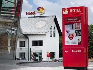 Serways Hotel Heiligenroth - фото 22