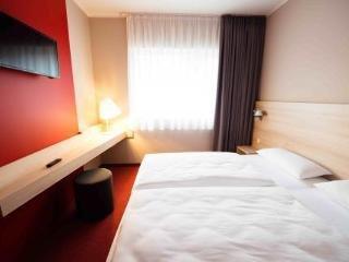 Serways Hotel Heiligenroth - фото 3