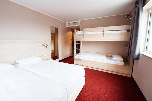 Serways Hotel Heiligenroth - фото 4