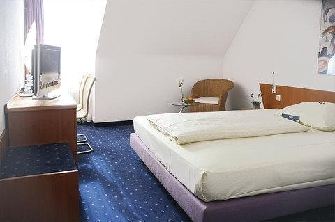 hogh Hotel Heilbronn - фото 1
