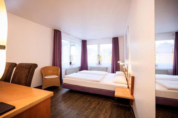 hogh Hotel Heilbronn - фото 2