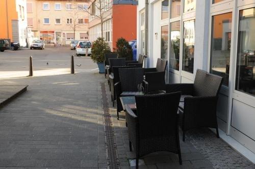 hogh Hotel Heilbronn - фото 23