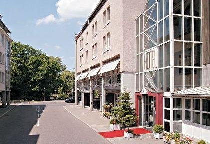 Ringhotel Heilbronn - фото 6