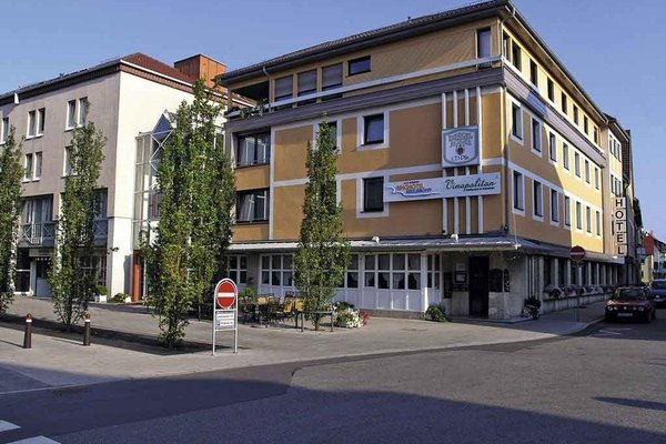 Ringhotel Heilbronn - фото 7