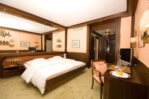 Insel-Hotel Heilbronn - фото 50