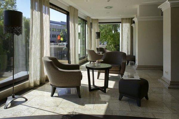 Insel-Hotel Heilbronn - фото 11