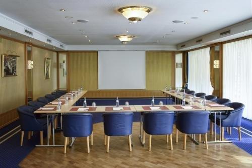 Insel-Hotel Heilbronn - фото 12