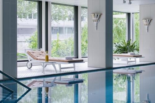 Insel-Hotel Heilbronn - фото 13