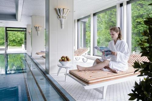 Insel-Hotel Heilbronn - фото 15