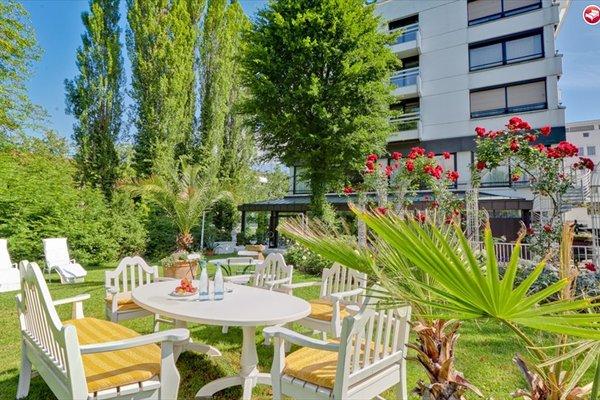 Insel-Hotel Heilbronn - фото 18