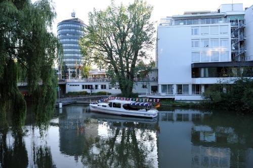 Insel-Hotel Heilbronn - фото 20