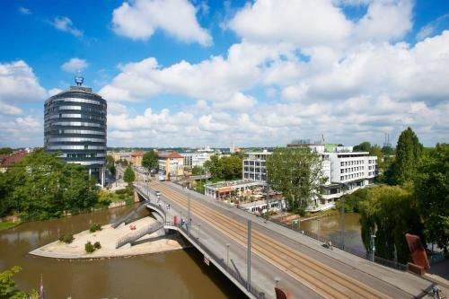 Insel-Hotel Heilbronn - фото 21