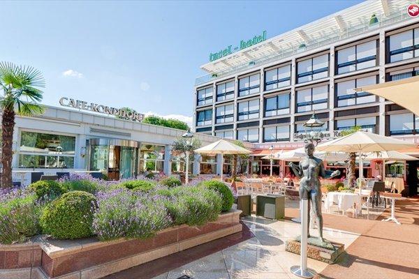 Insel-Hotel Heilbronn - фото 22