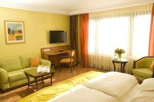 Insel-Hotel Heilbronn - фото 3