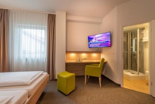 Hotel Gasthof Zum Rossle - фото 36
