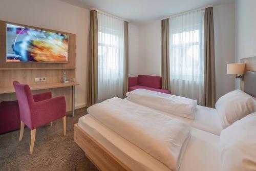 Hotel Gasthof Zum Rossle - фото 1
