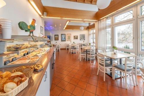 Hotel Gasthof Zum Rossle - фото 16