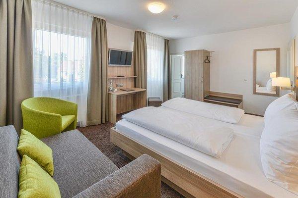 Hotel Gasthof Zum Rossle - фото 2