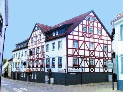 Hotel Gasthof Zum Rossle - фото 22