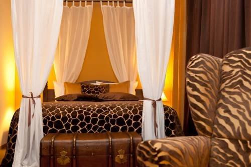 Hotel TraumRaum - фото 1