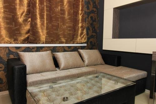 Bedroom Place Guest Rooms - фото 11
