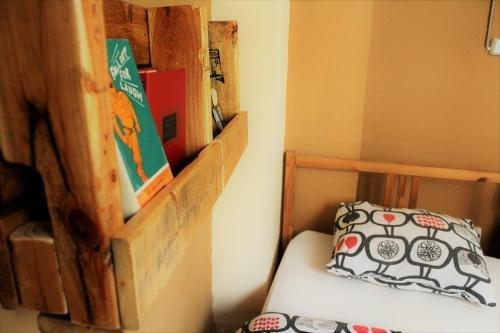 Moreto & Caffeto Hostel - фото 2