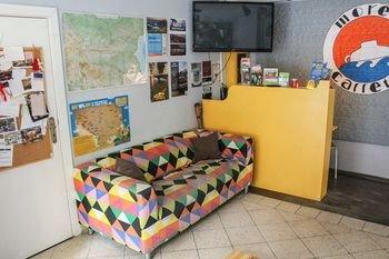 Moreto & Caffeto Hostel - фото 4