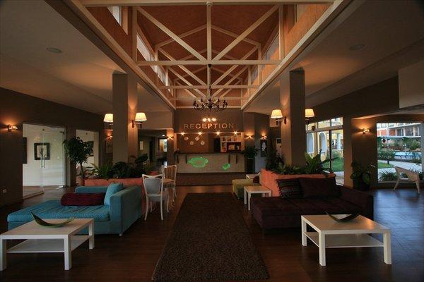 Blue Orange Beach Resort - фото 11