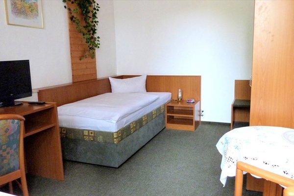 Hotel Muhlenhof - фото 44