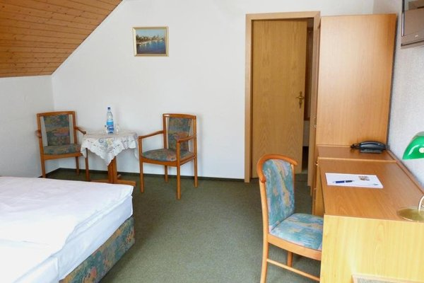 Hotel Muhlenhof - фото 2