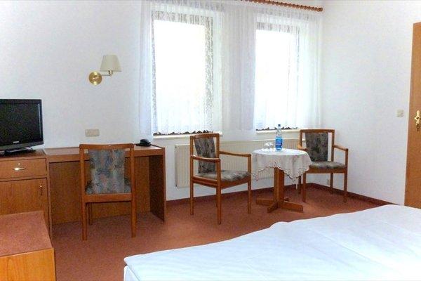 Hotel Muhlenhof - фото 3