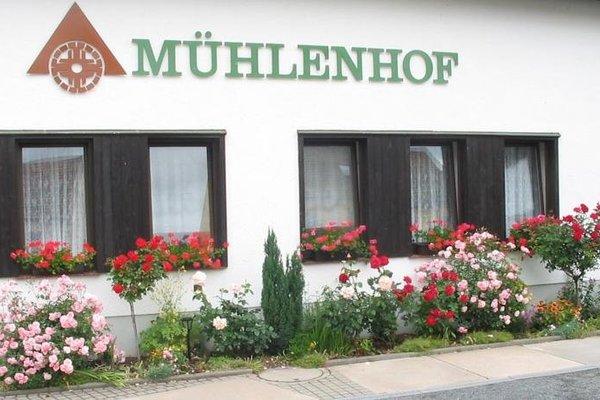 Hotel Muhlenhof - фото 5