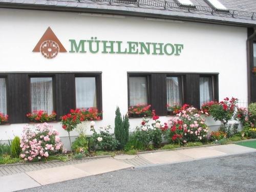 Hotel Muhlenhof - фото 6
