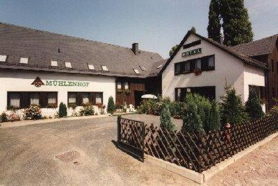 Hotel Muhlenhof - фото 7