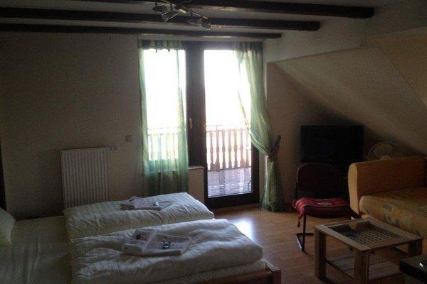 Hotel Ausspann - фото 1
