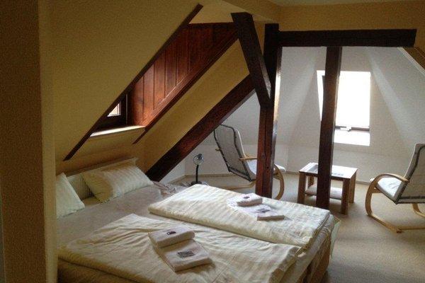 Hotel Ausspann - фото 4