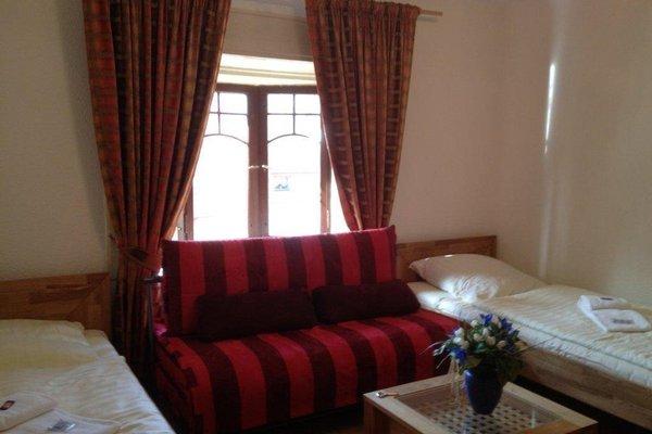 Hotel Ausspann - фото 7