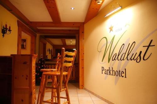 Parkhotel Waldlust - фото 13