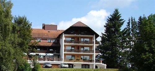 Parkhotel Waldlust - фото 22