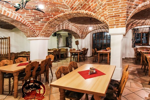 Brauereigasthof Stanglbrau - фото 11